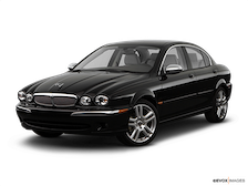 2007 Jaguar X-Type Review