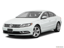 Volkswagen CC Reviews