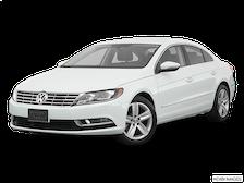 Volkswagen CC Reviews