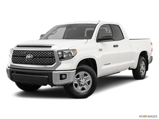 2020 Toyota Tundra Review
