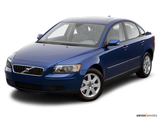2006 Volvo S40 Review