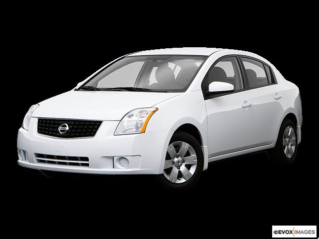 2009 Nissan Sentra Review
