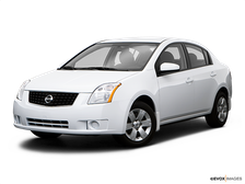 2009 Nissan Sentra Review