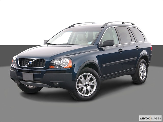 2005 Volvo XC90 Review