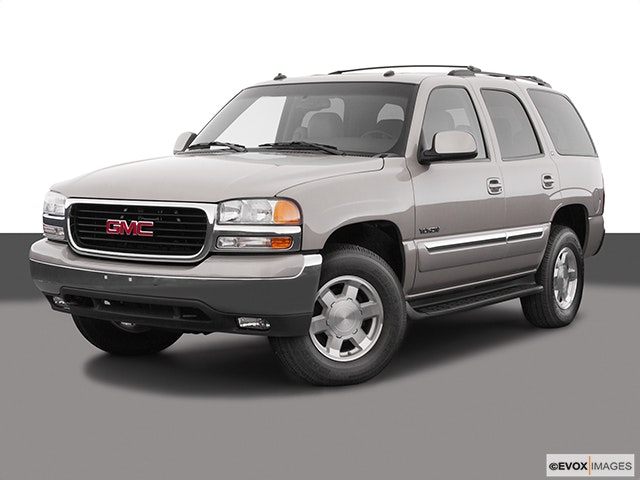 2004 GMC Yukon Review