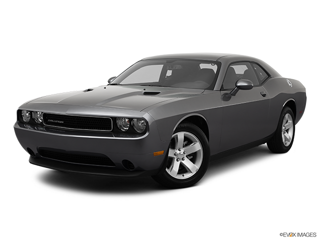2012 Dodge Challenger Review