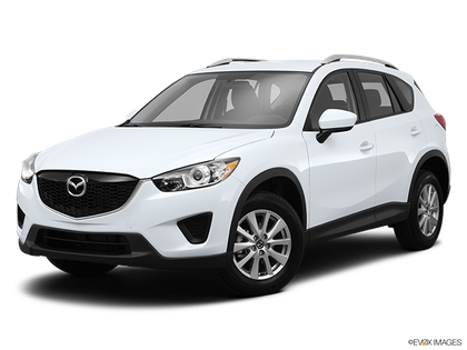 2014 Mazda Cx 5 Review Carfax Vehicle Research