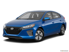 2018 Hyundai Ioniq Review