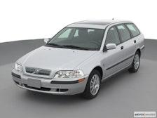 2003 Volvo V40 Review