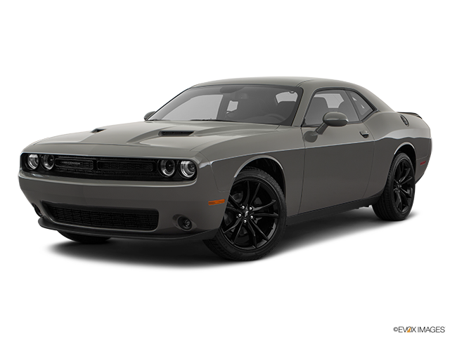 Dodge Challenger Reviews