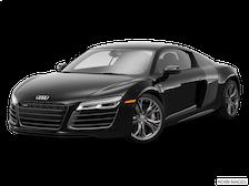 2014 Audi R8 Review