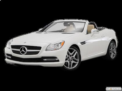 2016 Mercedes-Benz SLK photo