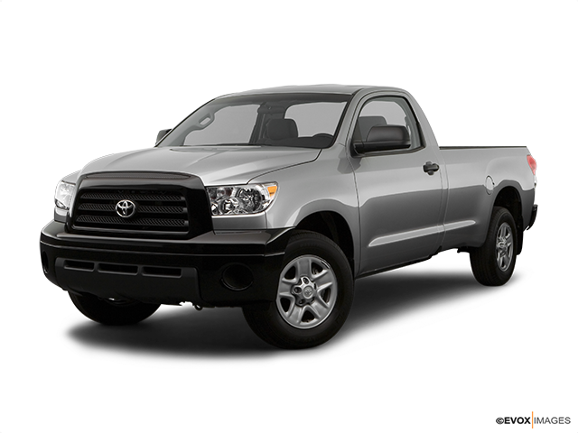 2008 Toyota Tundra Review