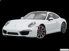 2015 Porsche 911 Review
