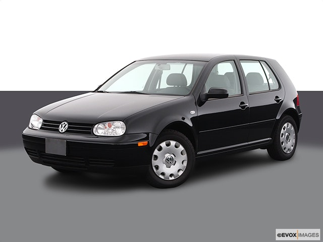 2005 Volkswagen Golf Review