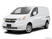 2015 Chevrolet City Express Review