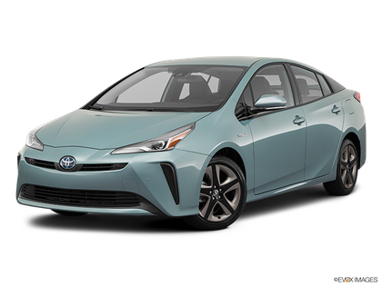 2020 Toyota Prius photo