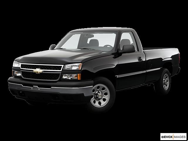 2006 Chevrolet Silverado 1500 Review