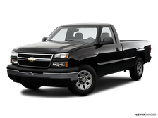 2006 Chevrolet Silverado 1500 Review