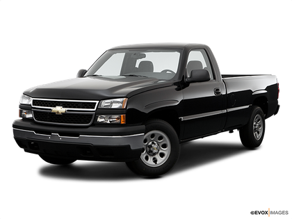 2006 Chevrolet Silverado 1500 Review | CARFAX Vehicle Research
