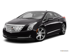 2014 Cadillac ELR Review