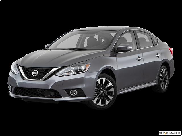 2018 Nissan Sentra Review
