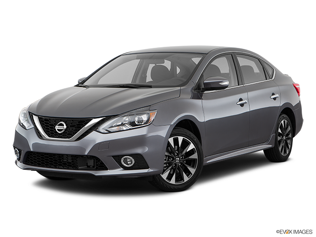 2018 Nissan Sentra Review Carfax Vehicle Research