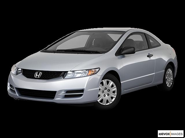 2010 Honda Civic Review