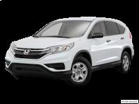 Honda, CR-V, 2012-2016