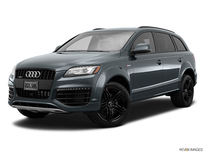 2015 Audi Q7 Review | CARFAX Vehicle Research