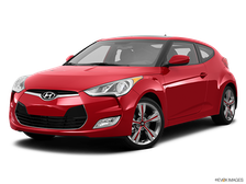 2013 Hyundai Veloster Review