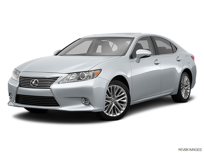 2015 Lexus ES 350 photo