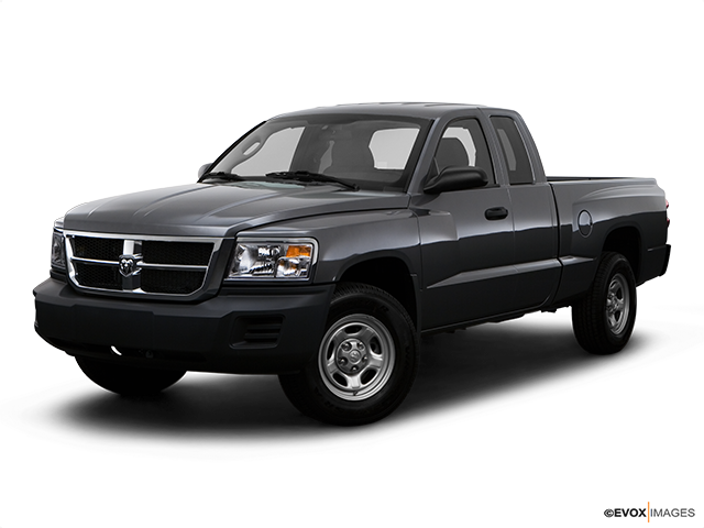2008 Dodge Dakota Review