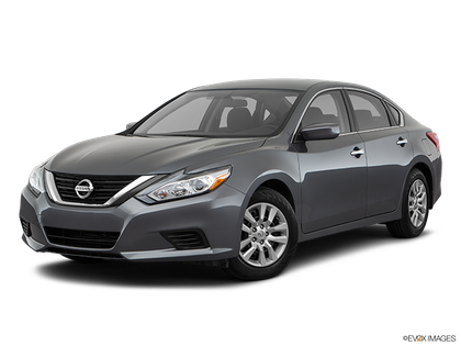 2018 Nissan Altima Review | CARFAX Vehicle Research