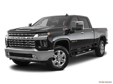 Chevrolet Silverado 3500HD Reviews