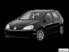 2006 Volkswagen Rabbit Review