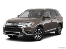 Mitsubishi Outlander Reviews