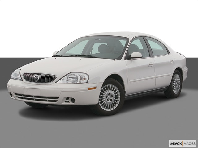 2005 Mercury Sable Review