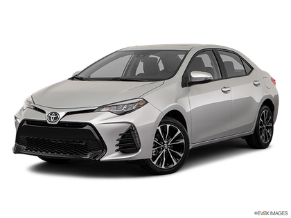 Toyota Corolla Size >> 2019 Toyota Corolla Review Carfax Vehicle Research