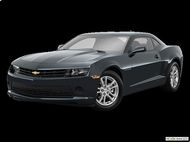 2015 Chevrolet Camaro Review
