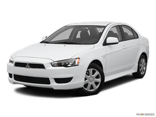 2012 Mitsubishi Lancer Review