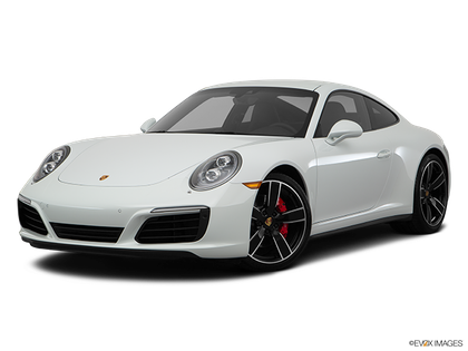 2017 Porsche 911 Review Carfax Vehicle Research