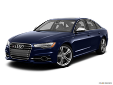 2013 Audi S6 Review