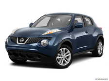 2011 Nissan Juke Review