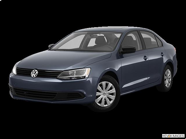 2012 Volkswagen Jetta Review