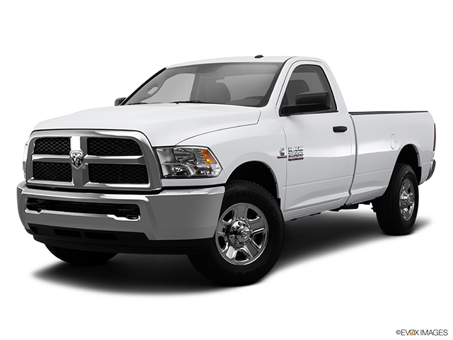 2015 Ram 2500 Review Carfax Vehicle Research