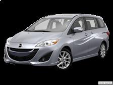 2014 Mazda Mazda5 Review