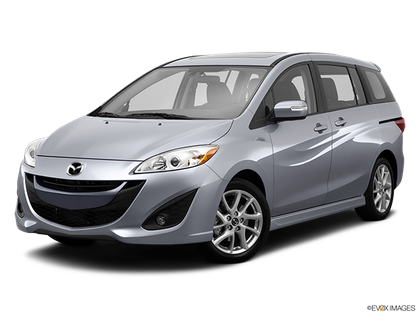 2014 Mazda Mazda5 photo