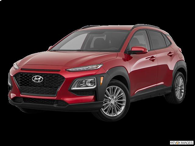 Hyundai Kona Reviews