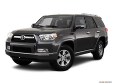 2011 Toyota 4Runner Review